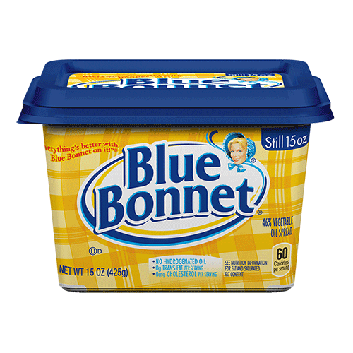 Butter Sticks Amp Spreads Blue Bonnet